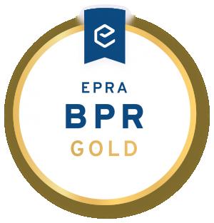 BPR gold