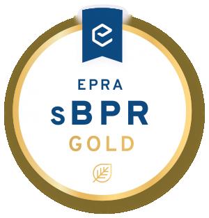 S BPR gold